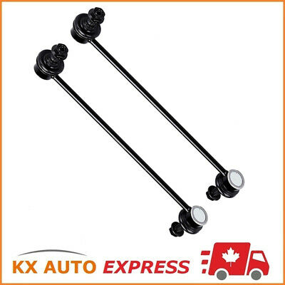 2x Front Sway Bar Link Kit For Uplander Montana Relay