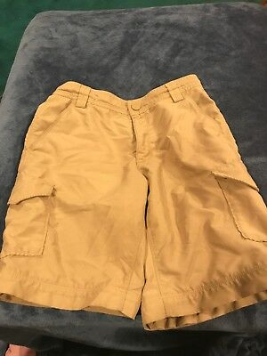 North Face Boys Shorts - Size M (10/12)