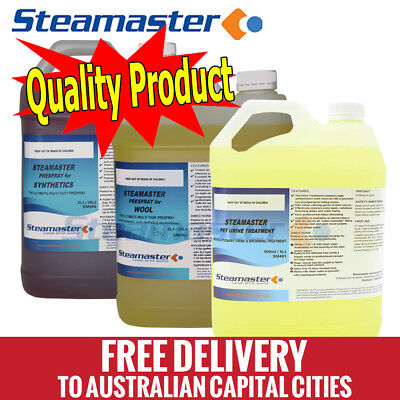 Carpet Cleaning Equipment Synthetics Wool Carpet Prespray Chemicals WHOLESALE
