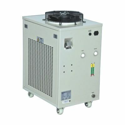 110V, 60HZ CW-5300DI Industrial Water Chiller for a Single 200W CO2 laser Tube