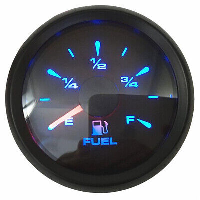New Arrival 52mm Fuel Level Gauge 0-180ohm 240-30ohm Fuel Level Meter for Auto