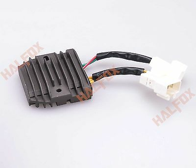 New Regulator Rectifier Voltage fit Honda CBR1000RR 04-07 CBR600RR 07-12
