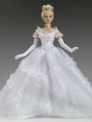 Tonner/Tyler CINDERELLA DOLL /It's About Time convention 2014/LE 150/ MIB