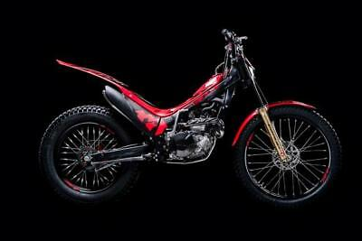 Montesa 300 Rr 2018 Model Trials Bike In Stock At Craigs Motorcycles