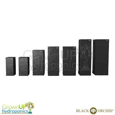 Black Orchid Grow Tents