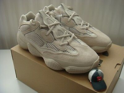43c1b1c9583a7 ADIDAS YEEZY 500 Desert Rat Blush UK 11.5 US 12 IN HAND CHEAPEST ON ...