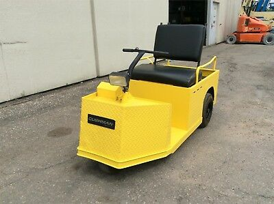 CUSHMAN MINUTE MISER ELECTRIC CART & SCOOTER MANUALs 95pg Operations on