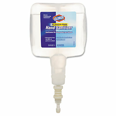 Clorox Hand Sanitizer 1L Touchless Refill 30243