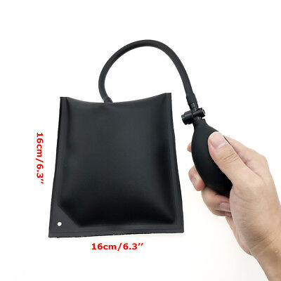 1pc Durable Car Home Auto Entry Tool Air Pump Wedge Inflatable Bag For BMW BENZ