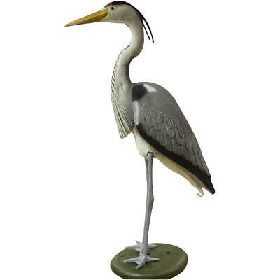 (HER1500) Heron with Legs & Base by Sport Plast
