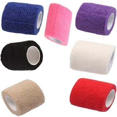 Proworks Kinesiology Tape | Sports Physio Knee Shoulder Body Muscle Support FI