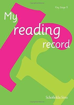 My Reading Record for Key Stage 1 by Schofield & Sims Ltd (Paperback, 2007)