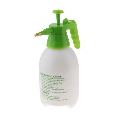 Air Pressure Plant Duster Sprayer Bottle For Powdered Herbicides Fertilizer