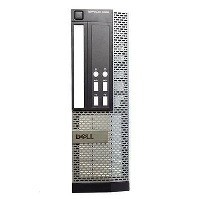 Dell Optiplex 7020 SFF Small Form Factor PC Bezel Front Cover Faceplate Panel