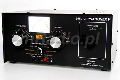 MFJ-989D LEGAL POWER ANTENNA TUNER 1,5KW 1.8-30MHz + fast GLS delivery MFJ989D