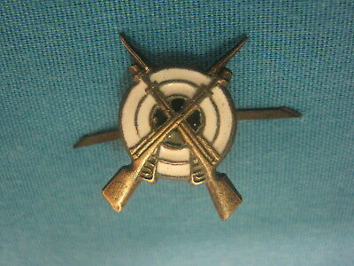 Pin Badge. Military. History of Russia and the USSR. Cockade