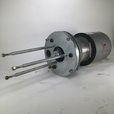 Graco Inc 220-571 only motor airmotor A02B NEW NMP