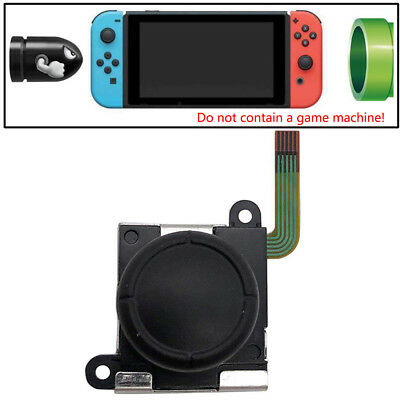 Quality 3D Analog Joystick Replace Parts for Nintendo Switch Joy-con Controller
