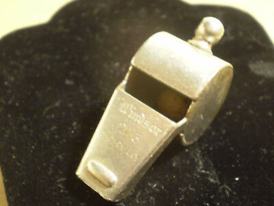 Vintage Windsor 245 Whistle Made W.Germany free ship