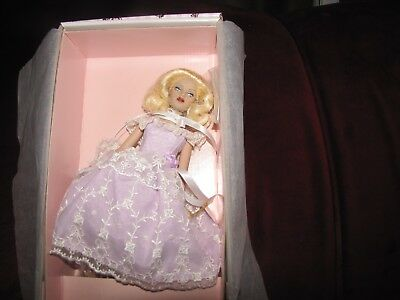Tonner Tiny Kitty Collier Rose Garden Doll
