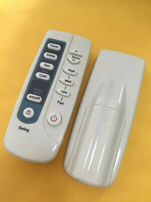 REMOTE CONTROL FOR SAMSUNG TP14068 Air Conditioner AC Remote