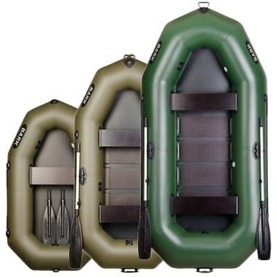 Bark B-190 210 220 230 240 270 280 300cm Schlauchboot Paddelboot Inflatable Boat