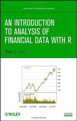 [PDF] An Introduction to Analysis of Financial Data with R 1st Edition by Ruey S