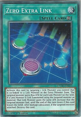Yu-Gi-Oh: ZERO EXTRA LINK - CYHO-EN052 - Common Card - 1st Edition
