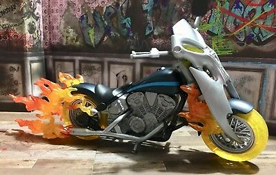Marvel Legends Ghost Rider, Legendary Rider Motorcycle