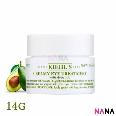 Kiehl's Creamy Eye Treatment with Avocado (14g)