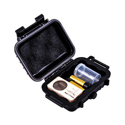 CLOUD/TEN Smell Proof Case Fits 18-inch Water pipes , Oil Rigs and Accessories