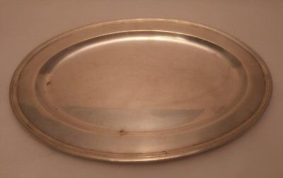 Tiffany & Co. Large Oval Serving Platter