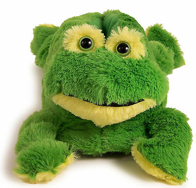 Lazy Paws Adult Sized Frog Slippers, Medium, Free Shipping, New