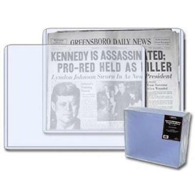 1-TLCH-NP Display Cases Newspaper Topload Holder Bundle