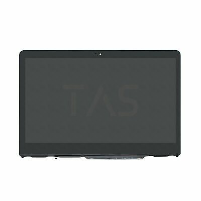 LCD Screen Touch Display Digitizer Assembly for HP Pavilion X360 14m-ba 7265NGW
