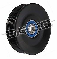 NULINE IDLER TENSIONER PULLEY for FORD FAIRLANE FAIRMONT FALCON MUSTANG EP018
