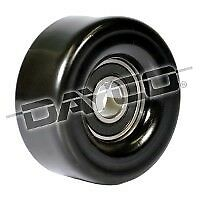 NULINE IDLER TENSIONER PULLEY for SUBARU FORESTER SH SJ OUTBACK BR BS EE20 EP320