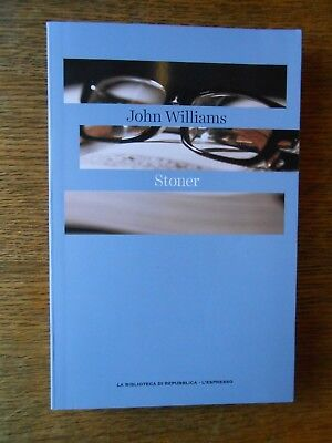 Stoner (John Williams) Letteratura del 2000/900 vol. 1 S/1