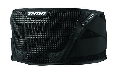 Thor Clinch Support Belt Black/white Small/medium