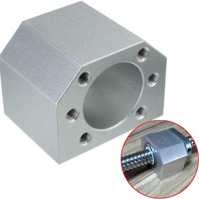Ballscrew Nut Housing Seat Mount Bracket Holder For SFU1604 SFU1605 SFU1610 bs