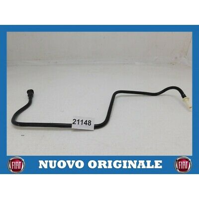 FIAT 500 1.3 MULTIJET 75 HP TUBO MANICOTTO RADIATORE INFERIORE ORIGINAL 51787533