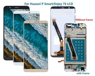 For Huawei P Smart Enjoy 7s FIG-LX1 LCD Display Touch Screen Digitizer memory02