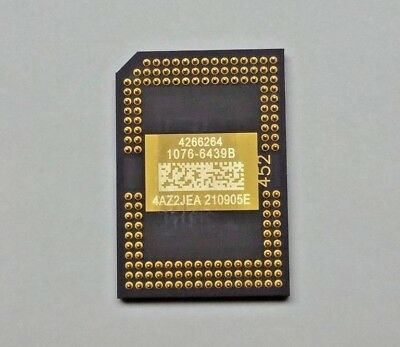 Brand New DMD / DLP Chip 1076-6439B 1076-6038B 1076-6039B 1076-6139B 1076-6339B
