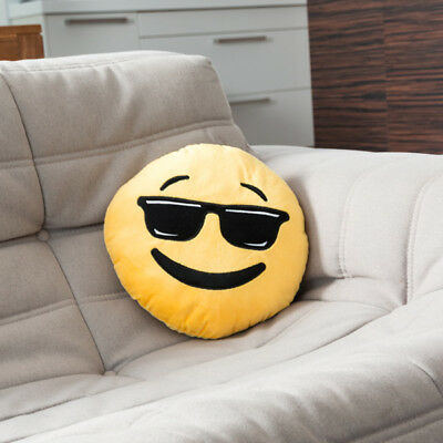 Cojín Emoticono Cool Gadget and Gifts