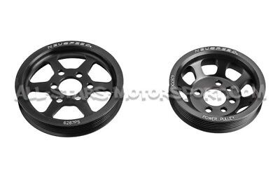 Poulies Neuspeed Audi S3 8L / Seat Leon Cupra / Audi TT 225 Power Pulleys Kit