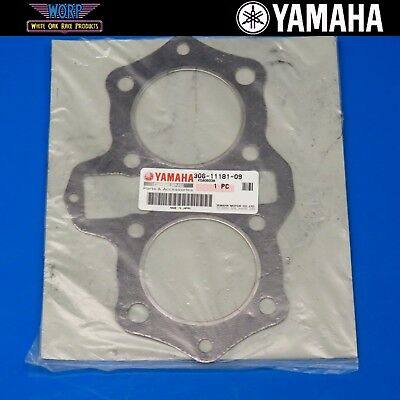 Oem Yamaha Cylinder Head Gasket For Ts650 Xs650 1974-1983 306-11181-09-00