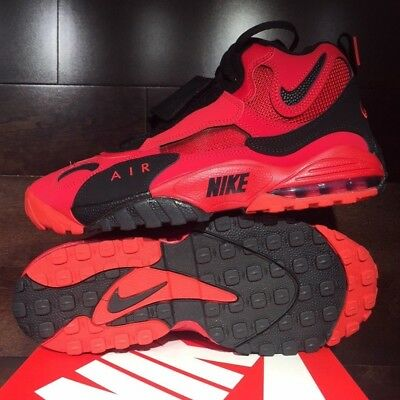 online store 0f7d7 66c3b NIKE AIR MAX Speed Turf NEW IN BOX 2018 Training Shoes AV7895-600 Football  Men's