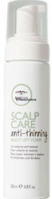 PAUL MITCHELL TEA TREE SCALP CARE ANTI THING ROOT LIFT FOAM 6.8 oz*Same Day Ship