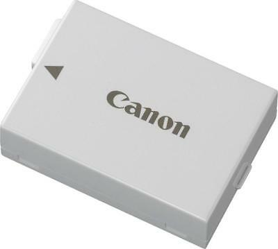 Canon - Rechargeable Lithium-Ion Battery Pack for Canon LP-E8