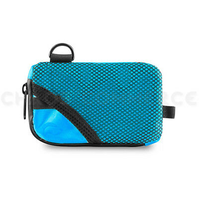 "Skunk Pocket Buddy 5"" Smell Proof Odor Proof Storage Travel Bag - Bue"